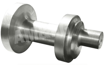 flange-shaft
