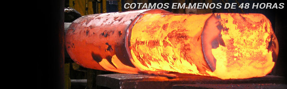 Manufacturing Open Die Forgings